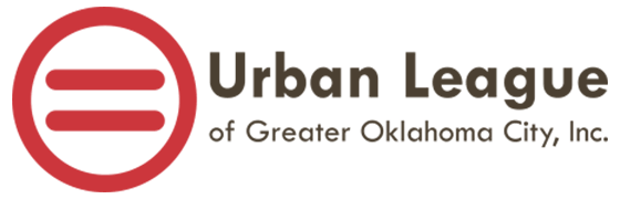 Urban League of Greater Oklahoma City, Inc. logo